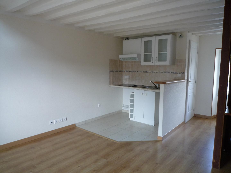 Appartement 3 Pièces – Taverny Vaucelles