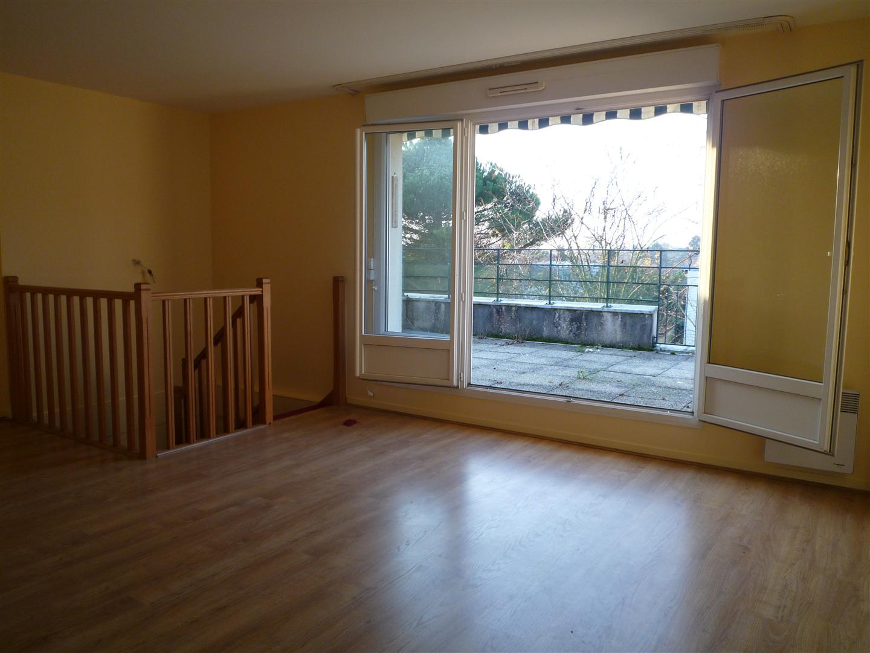 Appartement 4P Duplex – Taverny Vaucelles