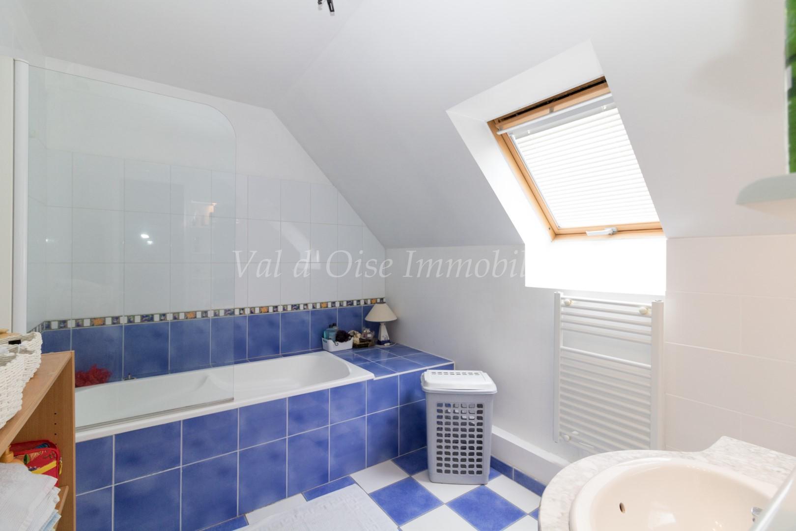 Salle De Bain Val D'Oise ~ maison 6 pi ces taverny val d oise immobilier