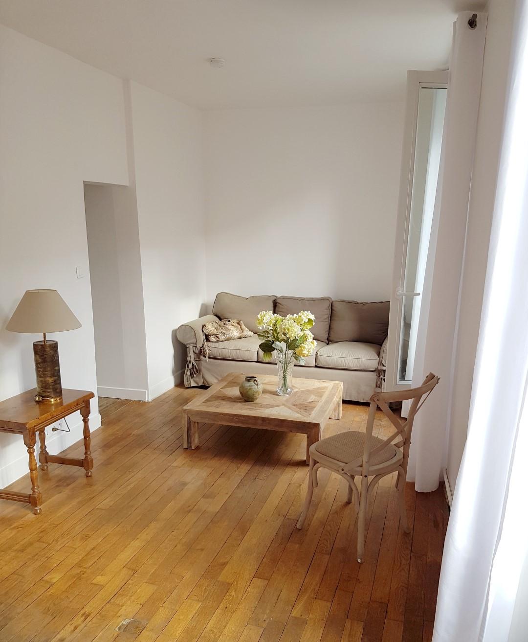 Appartement 2 Pièces – Taverny Vaucelles