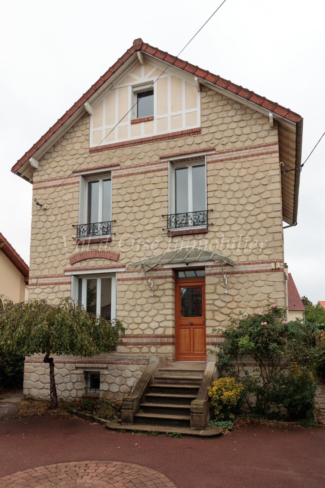 Maison 6 Pièces – Beauchamp – EXCLUSIVITE