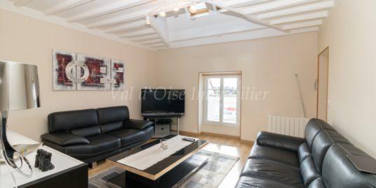 Appartement 3P/Duplex – Taverny Vaucelles
